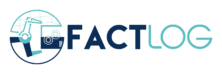 Factlog Logo